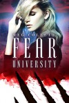 Fear University - Meg Collett