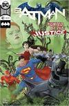 BATMAN #42 ((DC REBIRTH)) ((Regular Cover)) - DC Comics - 2018 - 1st Printing - TomKingBatman42, MikelJaninBatman42