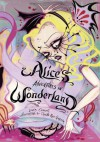 Alice's Adventures in Wonderland - Lewis Carroll, Camille Rose Garcia