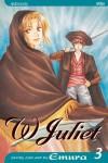 W Juliet, Vol. 3 - Emura