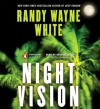 Night Vision (Doc Ford Mystery #18) - Randy Wayne White, George Guidall