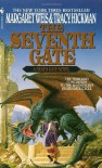 Deathgate: The Seventh Gate 7 (Death Gate Cycle) by Weis, M., Hickman, Tracy (1995) Paperback - M.,  Hickman,  Tracy Weis