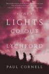 The Lights Go Out in Lychford - Paul Cornell