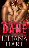 A Christmas Wish: Dane - Liliana Hart