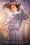 Journey's End (Gilded Promises) - Renee Ryan