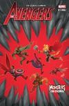 Avengers (2016-) #1.MU - Jim Zub, Sean Izaakse, David Nakayama