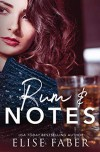 Rum and Notes - Elise Faber