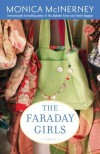 The Faraday Girls - Monica McInerney