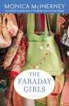 Those Faraday Girls - Monica McInerney, Penelope Freeman