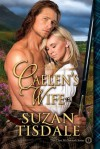 Caelen's Wife: A Murmur of Providence - Suzan Tisdale