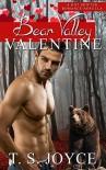 Bear Valley Valentine: Valentine's Day Paranormal Romance - T.S. Joyce