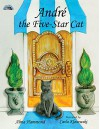 Andre the Five Star Cat - Alma Hammond