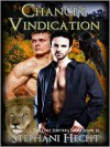 Chance's Vindication - Stephani Hecht