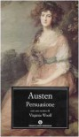 Persuasione - Jane Austen