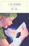 Peter Pan - J.M. Barrie, Amy Billone, F.D. Bedford