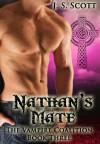 Nathan's Mate - J.S. Scott