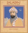 Saladin: Noble Prince of Islam - Diane Stanley
