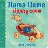 Llama Llama Zippity-Zoom - Anna Dewdney