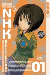 Welcome to the N.H.K., Volume 1 - Tatsuhiko Takimoto, Kendi Oiwa