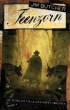 Feenzorn (Die dunklen Fälle des Harry Dresden, #4) - Jim Butcher, Jürgen Langowski