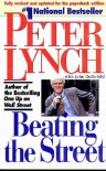 Beating the Street - Peter Lynch, John Rothchild
