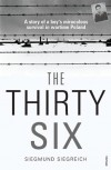 The Thirty Six - Siegmund Siegreich