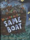 We're All in the Same Boat - Zachary Shapiro, Jack E. Davis