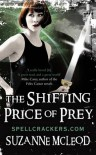 Shifting Price of Prey (Spellcrackers.Com 4) - Suzanne McLeod