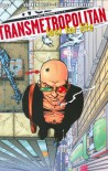 Transmetropolitan, Vol. 2: Lust for Life - Warren Ellis, Darick Robertson