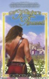 A Knight's Reward (Knight's series) - Catherine Kean