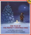 The Year of the Perfect Christmas Tree: An Appalachian Story - Gloria Houston