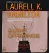 Burnt Offerings  - Laurell K. Hamilton