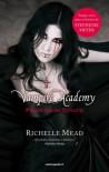 Promessa de Sangue (Academia de Vampiros, #4) - Richelle Mead