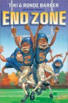 End Zone - Tiki Barber, Ronde Barber, Paul Mantell