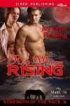 Red Moon Rising (Strength of the Pack 3) - Joy Lynn Fielding