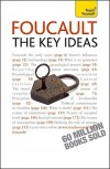 Foucault -- The Key Ideas: A Teach Yourself Guide (Teach Yourself: Reference) - Paul Oliver