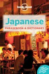 Lonely Planet Japanese Phrasebook - Laura Crawford, Lonely Planet