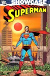 Showcase Presents Superman Vol 4 - Jerry Siegel, Edmond Hamilton, Leo Dorfman, Curt Swan, George Klein, Al Plastino