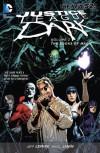 Justice League Dark, Vol. 2: The Books of Magic - Jeff Lemire