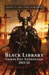 Games Day Anthology 2011 - Nick Kyme