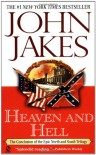 Heaven and Hell - John Jakes