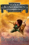 Sky Raiders - Brandon Mull