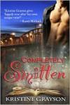 Completely Smitten: A Fantasy Romance Novel - Kristine Grayson