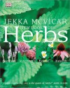 New Book of Herbs - Jekka McVicar