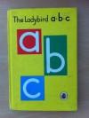 The Ladybird abc - Ladybird Books Ltd, G.W. Robinson