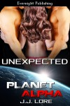 Unexpected - J.J. Lore