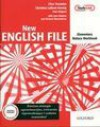 New English File. Elementary. Matura. Workbook - Clive Oxenden