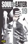 Soul Eater, Vol. 19 - Atsushi Ohkubo