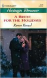 A Bride for the Holidays - Renee Roszel