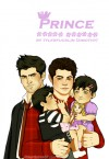 Prince Among Wolves (Kingdom of Three, #1) - tylerfucklin, zimothy